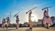 Kulturfestival in Riad, 2018