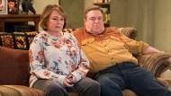 """""""Roseanne"""" wird abgesetzt"""
