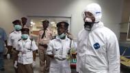 Kredite für den Kampf gegen Ebola