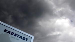 Karstadt will 2000 Stellen streichen