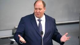 Kanzleramtschef Braun verliert sein Direktmandat