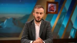 Böhmermann bekommt den Deutschen Fernsehpreis