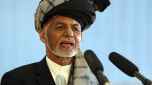 Afghanische Regierung will ranghohe Taliban freilassen