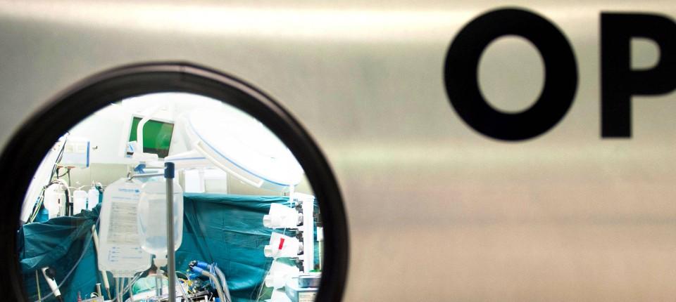 Krankenkasse Aok Macht Verlust Von 110 Millionen Euro Unternehmen