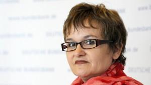 Wer folgt Sabine Lautenschläger bei der EZB?