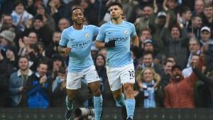 City baut Rekord weiter aus