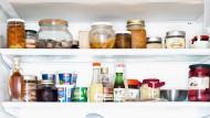 Sterneköche öffnen ihren privaten Kühlschrank