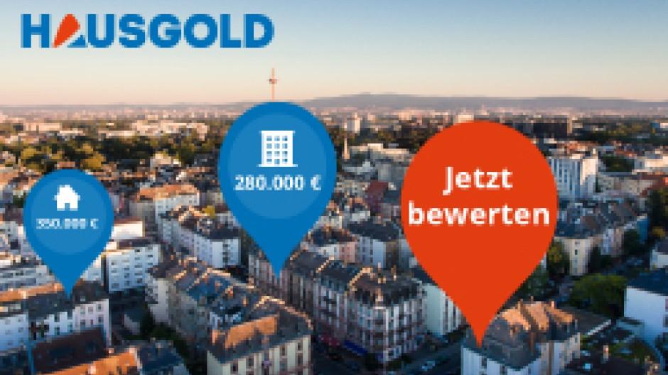 Hausgold Immobilienbewertung