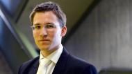 Nummer vier: Der Münchner Rechtsanwalt Mathias Grasel ist neuer Pflichtverteidiger von Beate Zschäpe.