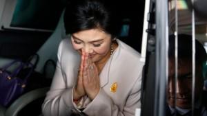 Shinawatra tritt bei Neuwahl wieder an