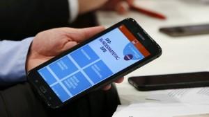 Digitalisierung der SPD ist gescheitert
