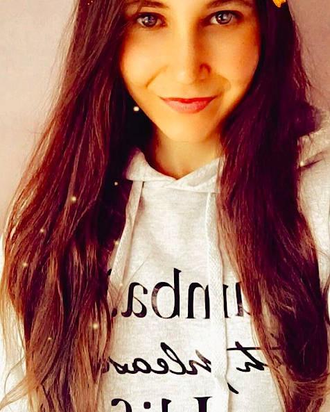 Tabitha Maria Scheuer Instagram-Kanal findet man unter marias.healthytreats und ihren Blog unter mariashealthytreats.com.