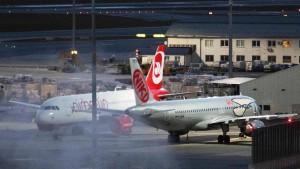 Abgeordnete fordern Aufarbeitung des Air-Berlin-Kredits