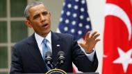 Zweiter Rücktritt im Zuge des US-Steuerskandals - Präsident lehnt Entschuldigung wegen Agenturüberwachung ab.
