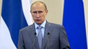 Putin und Poroschenko treffen sich in Minsk
