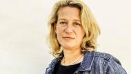 Bis letzte Woche Rowohlt-Verlegerin: Barbara Laugwitz