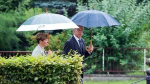 Geringe Wahlbeteiligung in Sachsen