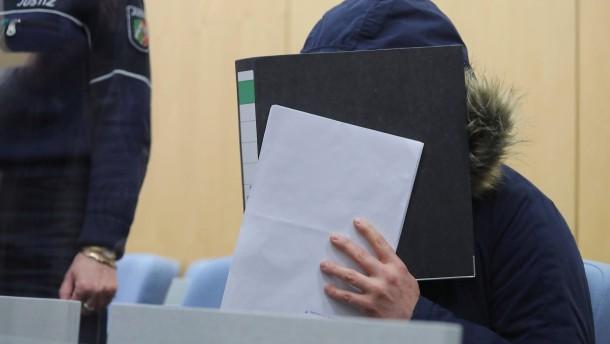 Die Konvertitin, die ihre Kinder in den IS-Terrorstaat verschleppte