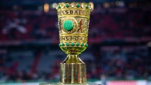 DFB-Pokalspiel von Bayern München neu angesetzt