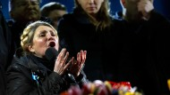 Strebt ins höchste Staatsamt der Ukraine: Julija Timoschenko