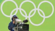 Olympia bis 2024 bei ARD und ZDF