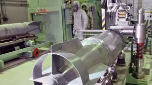 Deutschland hat Syrien Chemikalien geliefert
