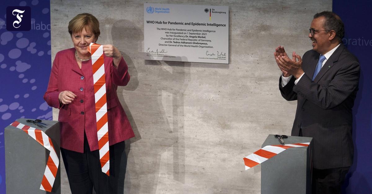 Corona und andere Pandemien: Was das Berliner WHO-Zentrum leisten soll