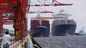 Japanische Wirtschaft wächst langsamer als erwartet
