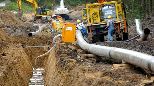 Covestro siegt im Pipeline-Streit