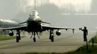 Niederländer beteiligen sich an Luftangriffen gegen IS-Miliz