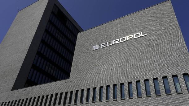Organisiertes Verbrechen breitet sich in EU weiter aus