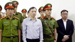 Vietnam lässt prominenten Bürgerrechtler ausreisen