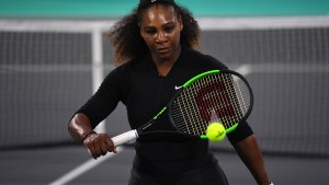 Serena Williams lässt Australian Open aus