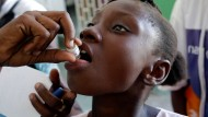 Haiti startet Impfkampagne gegen Cholera