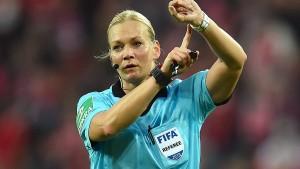 Steinhaus-Webb verlässt den DFB