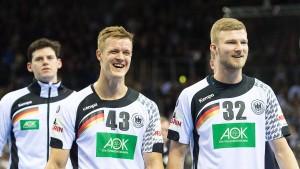 DHB-Sponsor zeigt deutsche Spiele im Internet