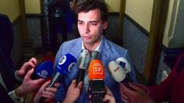 Der neue rechtspopulistische Star der Niederlande