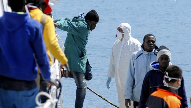 Religionskrieg auf dem Mittelmeer
