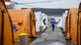 Wie Dänemark unattraktiv für Asylbewerber werden will