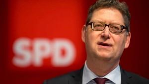Schäfer-Gümbel: Stolz auf SPD und ihre Diskussionskultur