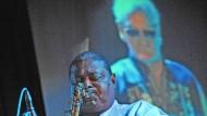 Pee Wee Ellis gestorben: Der raue Atem des Jazz