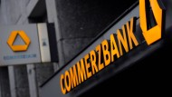 Amerika drängt Commerzbank zu Kündigungen