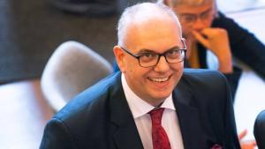 Bovenschulte ist neuer Bremer Regierungschef