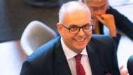 Ein Parteilinker: Bremens neuer Bürgermeister Andreas Bovenschulte