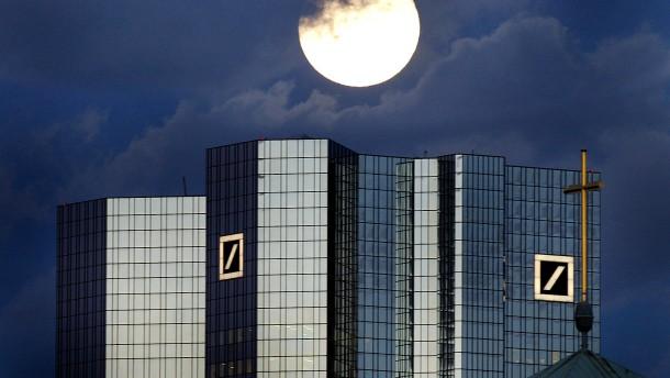 Deutsche Bank zahlt Millionenstrafe
