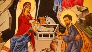 Maria und das Jesuskind: Gab es etwa weitere Jungfrauengeburten?