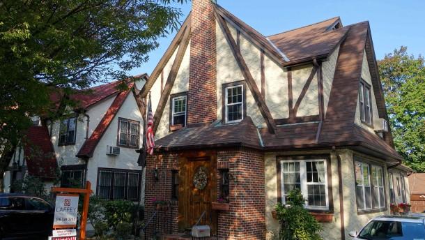 Makler will, dass Trump-Fans dessen Kindheitshaus kaufen