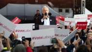 Jeremy Corbyn – Vom Verlierer zum Hoffnungsträger