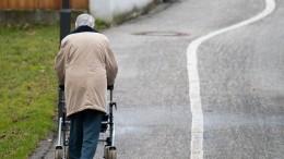 Altersarmut in Deutschland droht deutlich zu wachsen