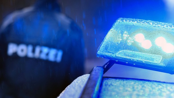 Polizei-Mitarbeiter unter Kinderpornografie-Verdacht